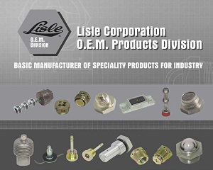 Lisle OEM products