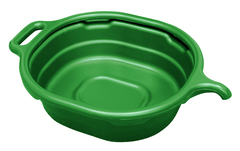 More about the '17982 4.5 Gallon Oval Drain Pan, Green' product