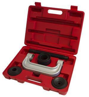 1//2-20 Adapter Lisle Tool Corporation  Prt# 52300