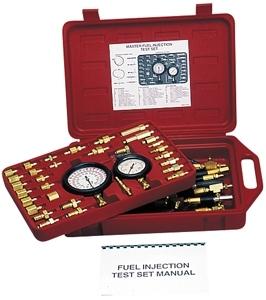 55700 Master Fuel Injection Test Set