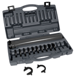 More about the '58100 Inner Tie Rod Tool Set, 12 pc.' product