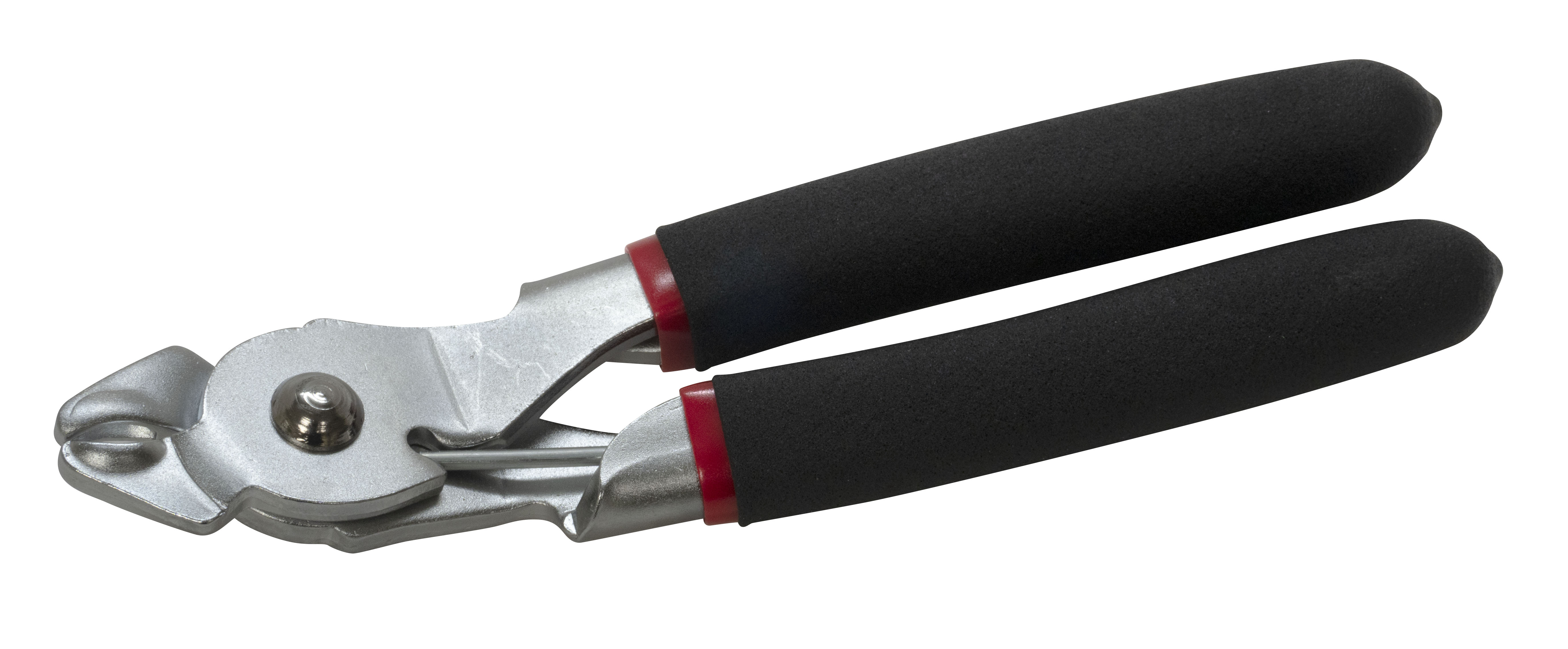 Lisle Tool 61410 Angled Hog Ring Pliers
