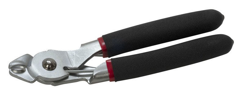 61410 Angled Hog Ring Pliers