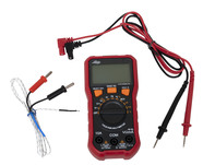 More about the '82600 CAT III Digital Multimeter' product