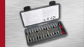 Image of 71750 LED Quick Change Terminal Tool Set Video