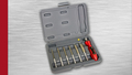 Image of 72300 LED Quick Change Deutsch Terminal Tool Set Video