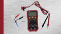 Image of 82600 CAT III Digital Multimeter